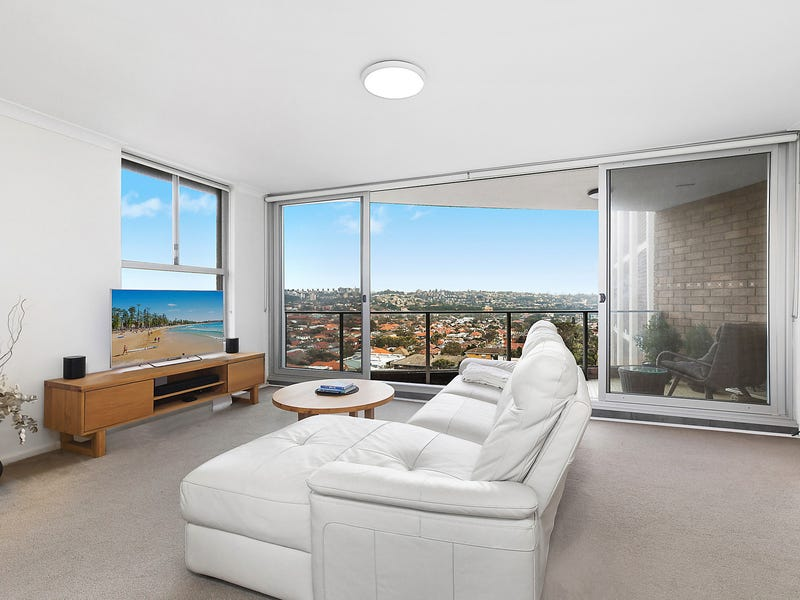 5D/56 Military Road, Dover Heights, NSW 2030