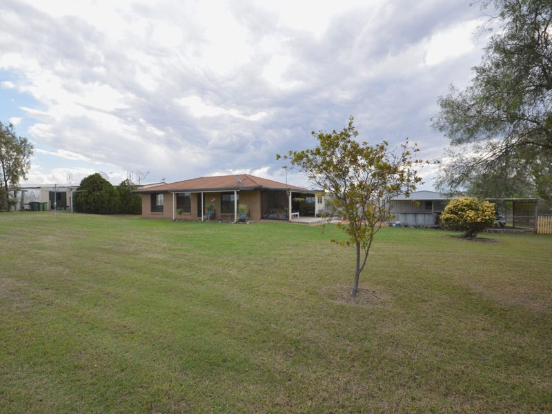 54 Freestone School Road, Freestone, Qld 4370