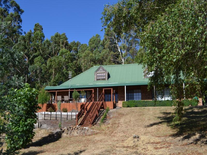 3 Sherston Road, Eugenana, Tas 7310