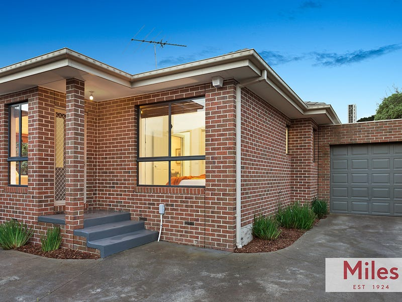 3/26 Lawson Parade, Heidelberg Heights, Vic 3081