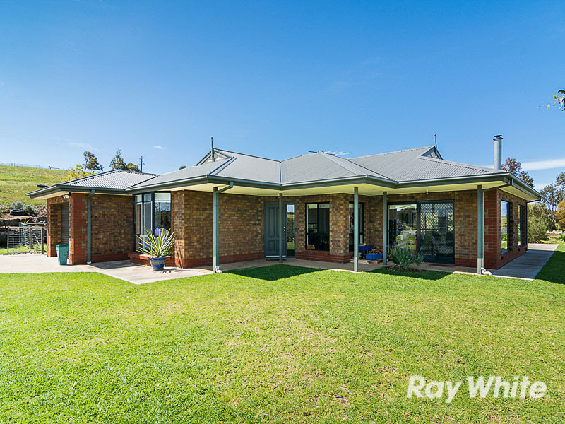 20 Hair Road, Kanmantoo, SA 5252