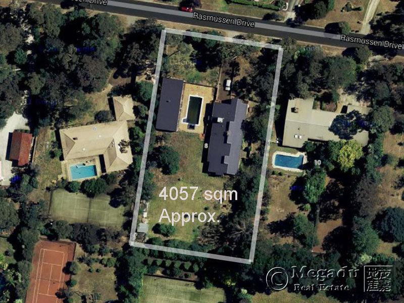 8 Rasmussen Drive, Templestowe, Vic 3106