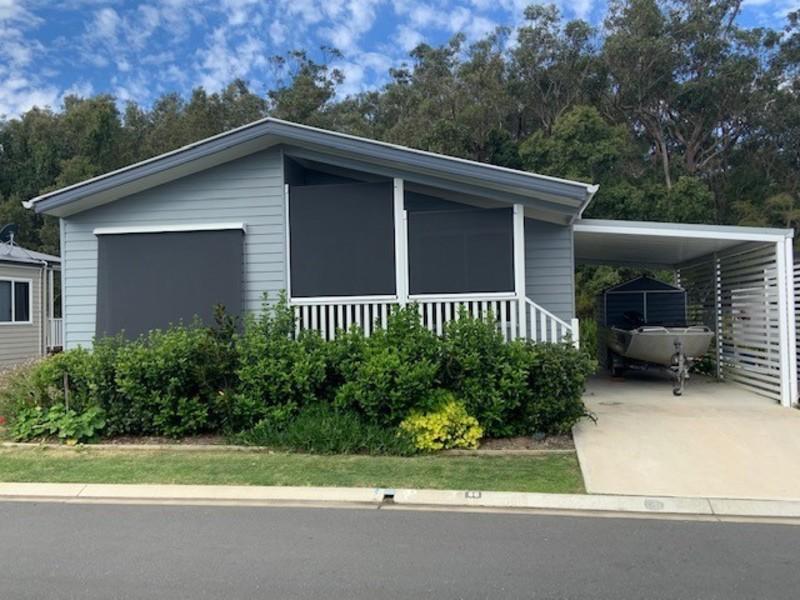 68/39 Gordon Young Drive, South West Rocks, NSW 2431