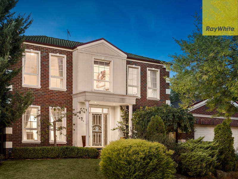 64 Pitfield Crescent, Rowville, Vic 3178