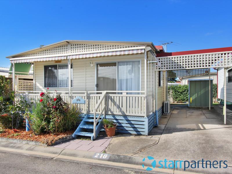 218/30 Majestic Drive, Stanhope Gardens, NSW 2768