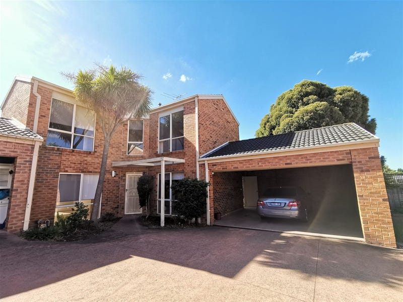 4/331 Thompsons Road, Templestowe Lower, Vic 3107
