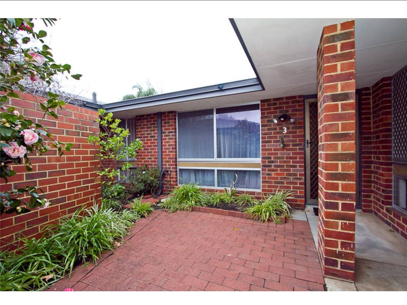 Duncraig Rd Applecross Wa 6153 Sold Villa Prices