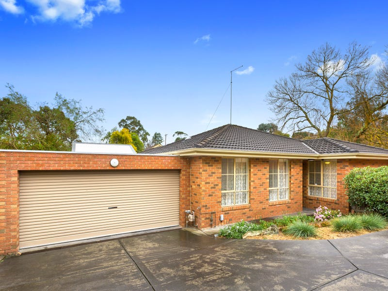 2/56 Devon Drive, Doncaster East, Vic 3109