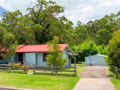 21 Church Street, Mogo, NSW 2536
