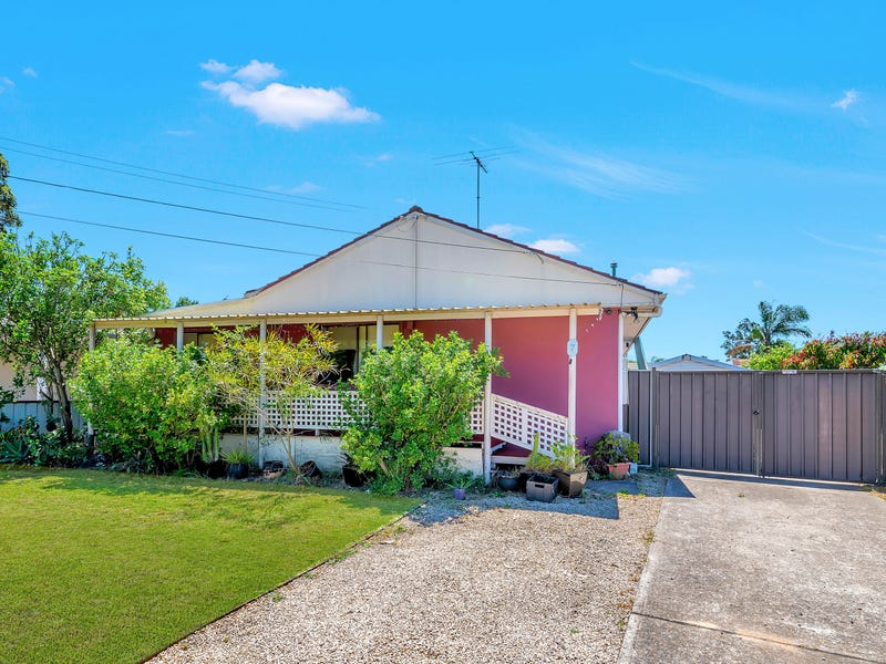 7 Festival St, Sadleir, NSW 2168