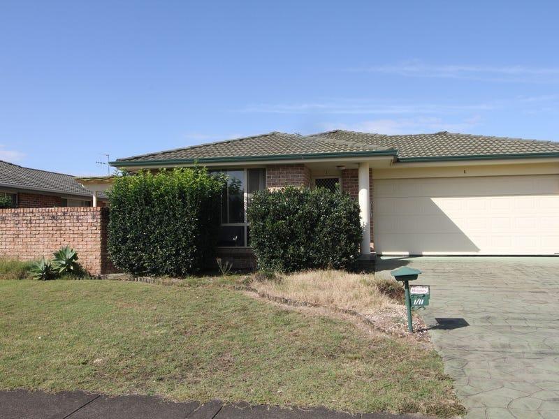 1/11 Grandis Drive, Tuncurry, NSW 2428