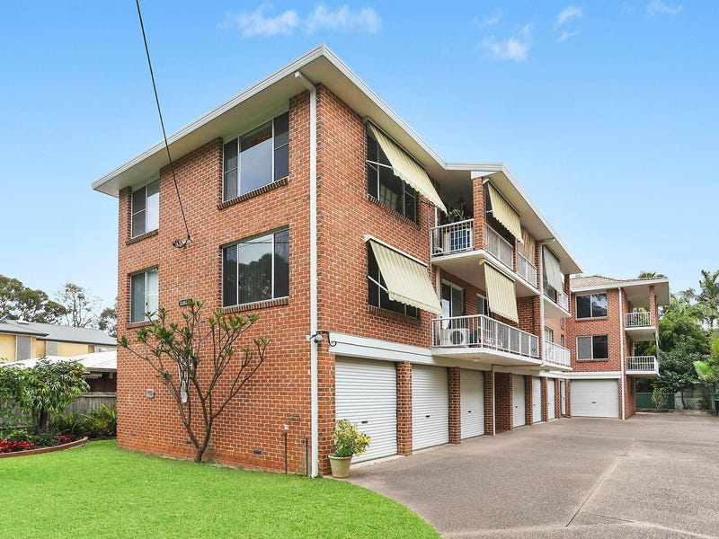 4/14 Kirkwood Road, Tweed Heads South, NSW 2486
