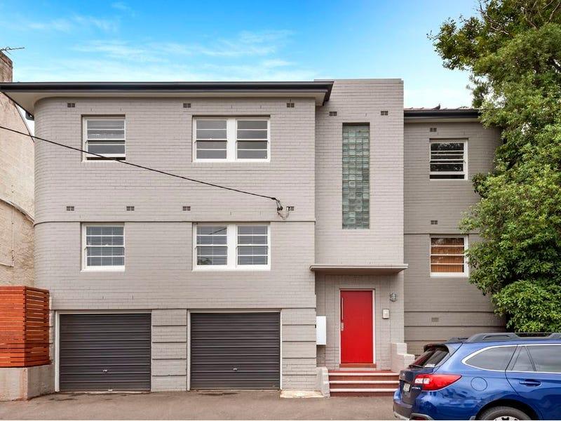 1/4-6 Nicholson Street, Balmain East, NSW 2041