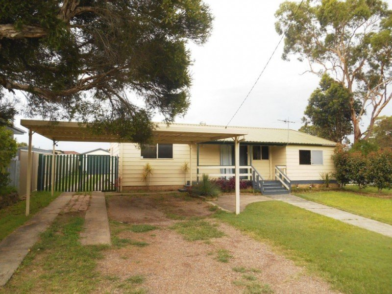 16 Anvil Street, Stanford Merthyr, NSW 2327