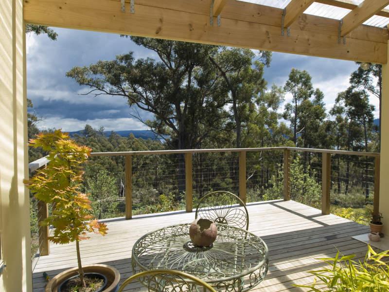 18 White Cliffs Road, Brooks Bay, Tas 7116