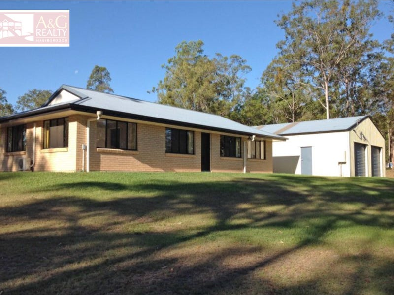 95 Daniel Road, Bauple, Qld 4650