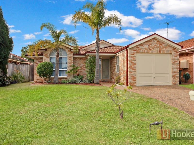 69 Bricketwood Drive, Woodcroft, NSW 2767