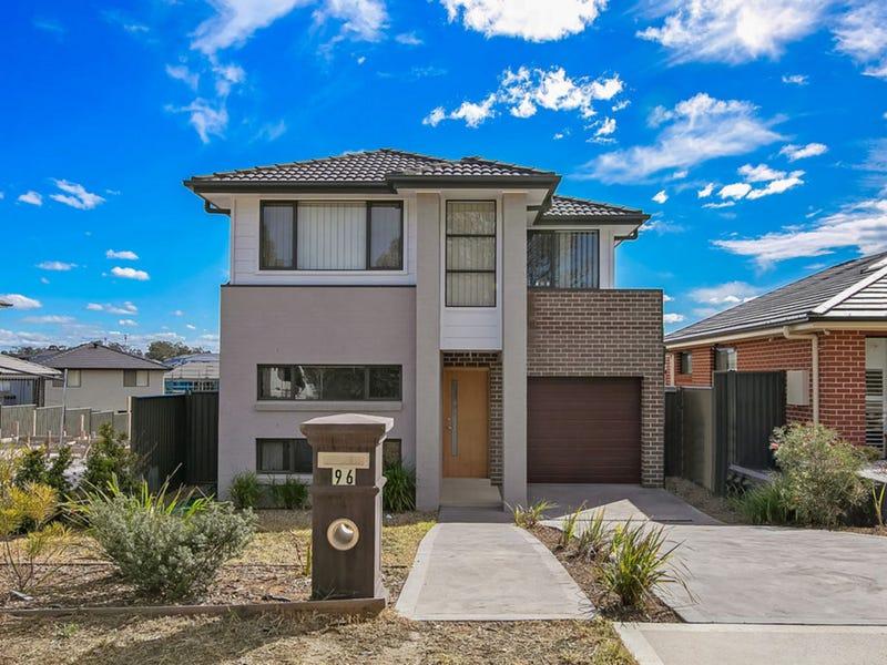 96 Matthew Bell Way, Jordan Springs, NSW 2747