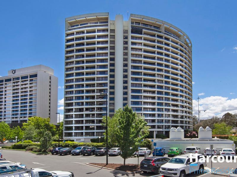 1202/2 Marcus Clarke Street, 'Capital Tower', City, ACT 2601