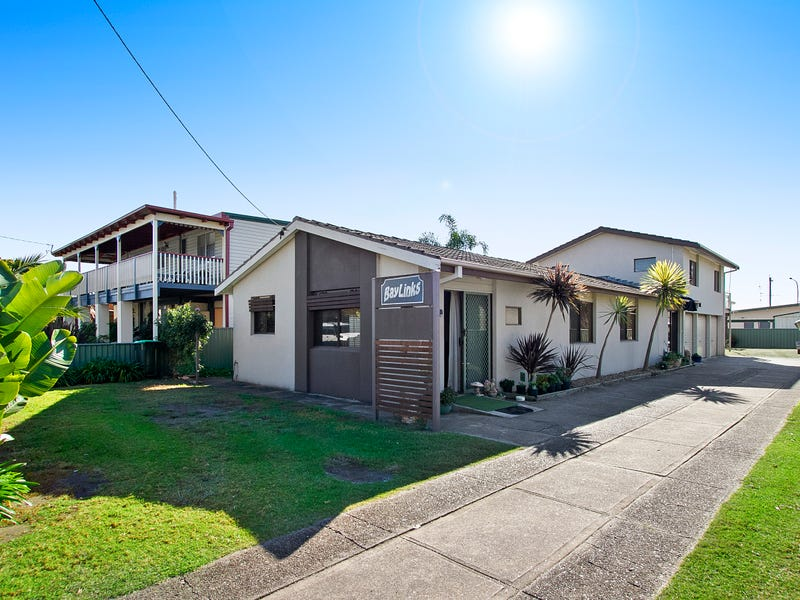 1, 2, & 3/17 Golf Links Drive, Batemans Bay, NSW 2536