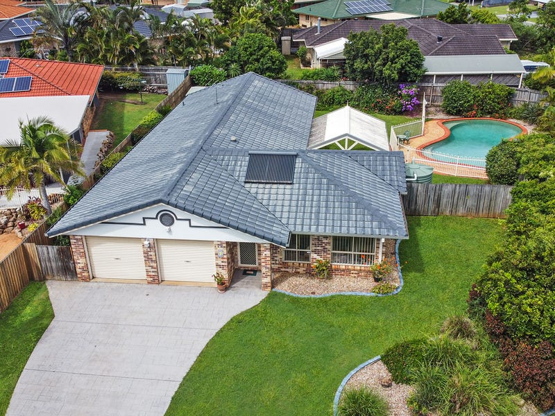 1 Eastern Court, Wellington Point, Qld 4160