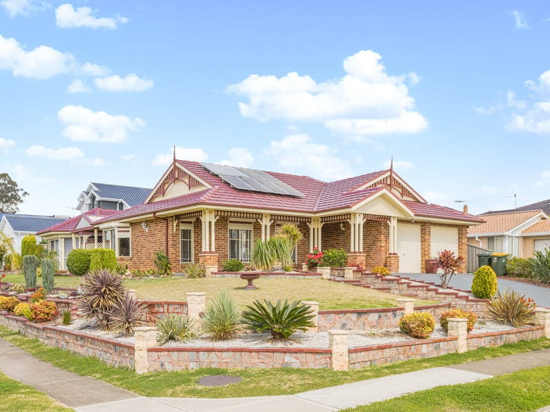 3 Du Maurier Place, Wetherill Park, NSW 2164