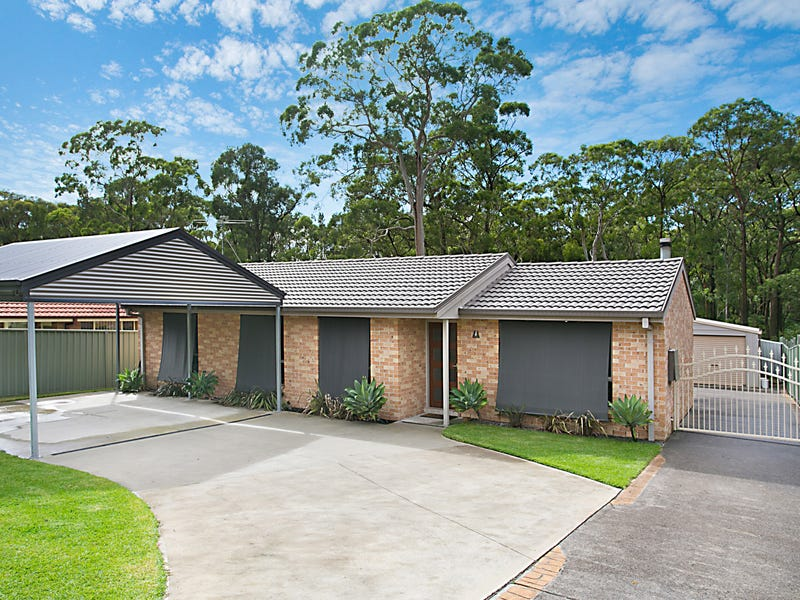 21 Barringum Close, Medowie, NSW 2318