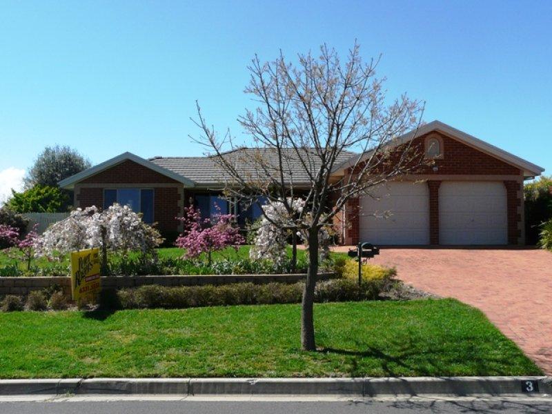 3 Farmgate Drive, Bathurst, NSW 2795