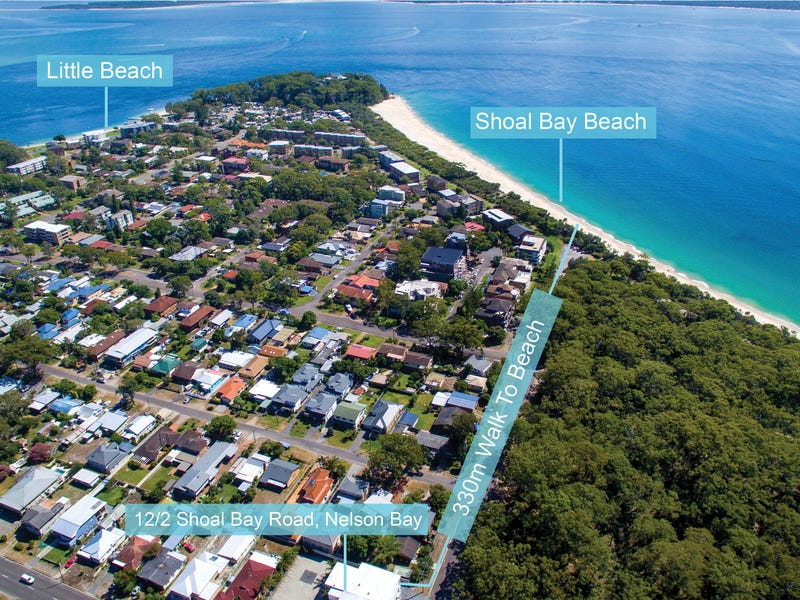 12/2 Shoal Bay Road, Nelson Bay, NSW 2315