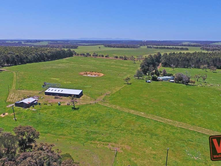 401 Marbelup North Road, Marbelup, WA 6330