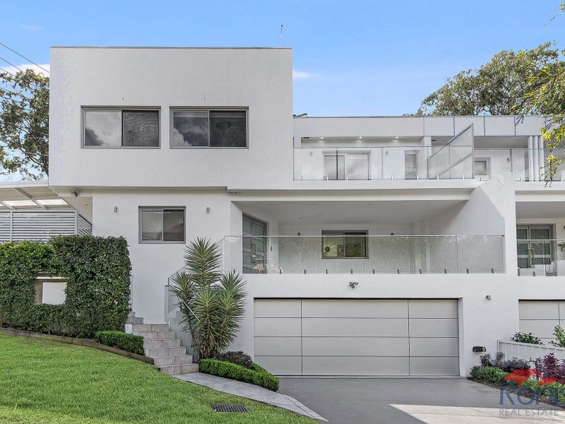 56A Valley Road, Padstow Heights, NSW 2211
