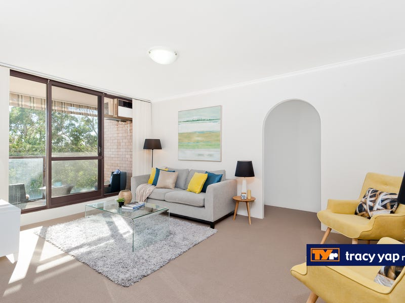 22/46-48 Khartoum Road, Macquarie Park