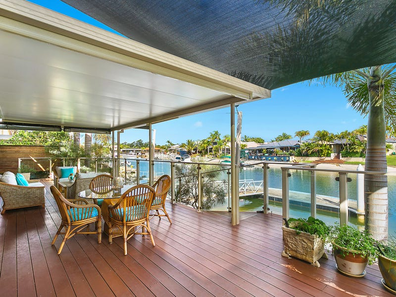 26 Seaspray Street, Paradise Point, Qld 4216