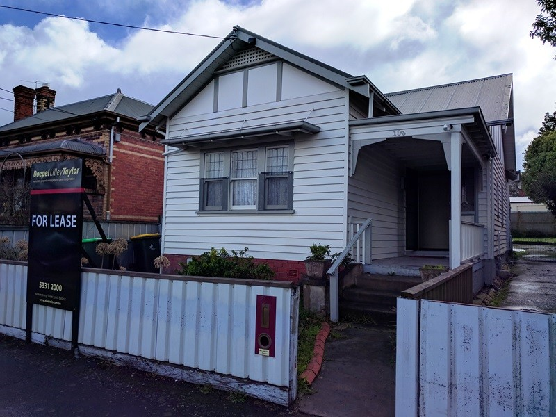 108 Seymour Street, Soldiers Hill