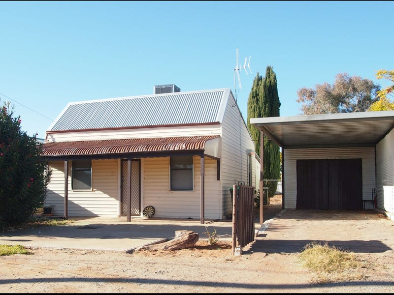577 Wolfram Street, Broken Hill, NSW 2880