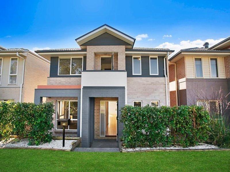 45 Irvine Street, Elderslie, NSW 2570