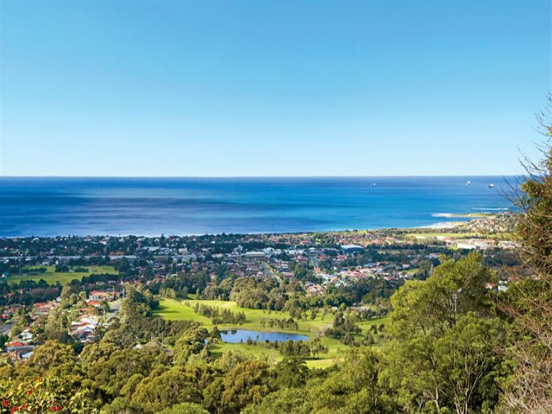 170 Rixons Pass Road, Woonona, NSW 2517