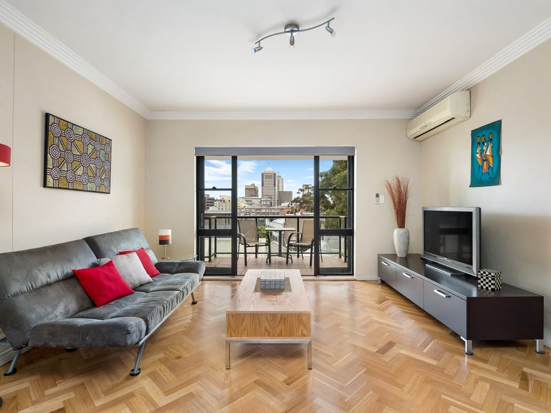 17/269 - 277 Riley Street, Surry Hills, NSW 2010