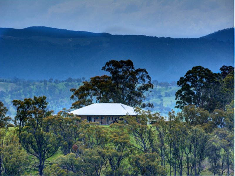 57B Ward Road, Megalong Valley, NSW 2785