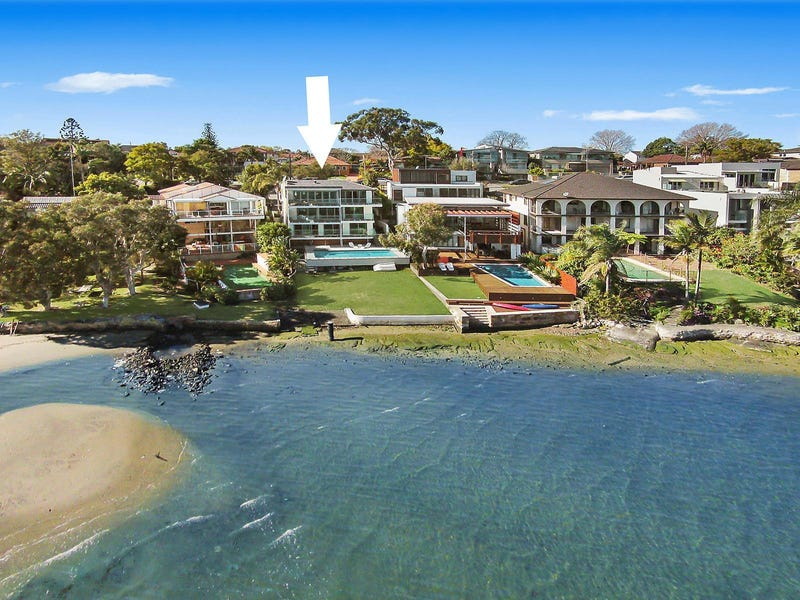 127 Tennyson Road, Tennyson Point, NSW 2111
