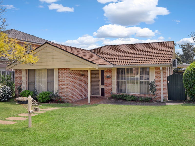 96 Acres Road, Kellyville, NSW 2155