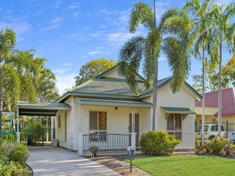 2 Buckley Walk, Gunn, NT 0832