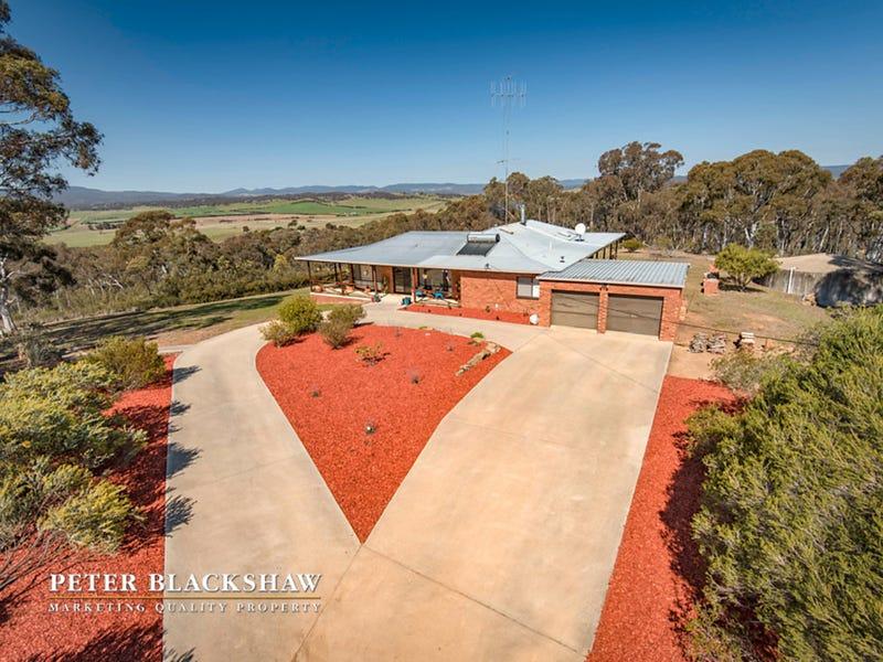 137 Widgiewa Road, Carwoola, NSW 2620