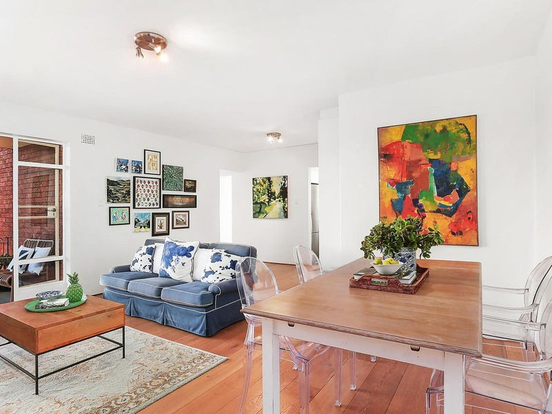 6/22 Hodgson Avenue, Cremorne Point, NSW 2090