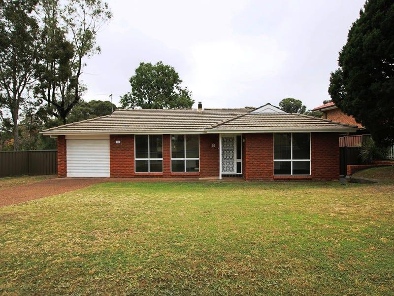 8 Beech Street, Muswellbrook, NSW 2333
