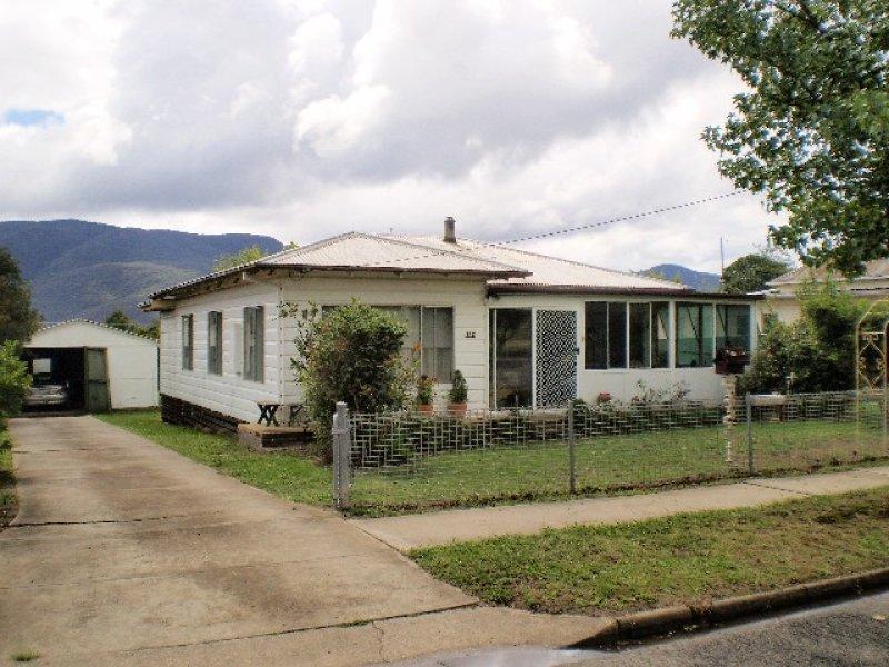 148 Hanson Street, Corryong, Vic 3707