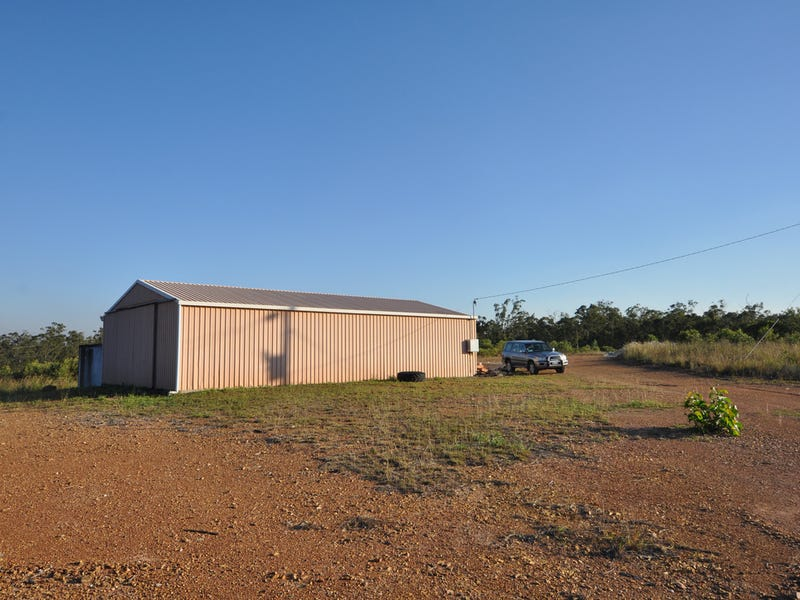 LOT 108 Neils Road, Bondoola, Qld 4703