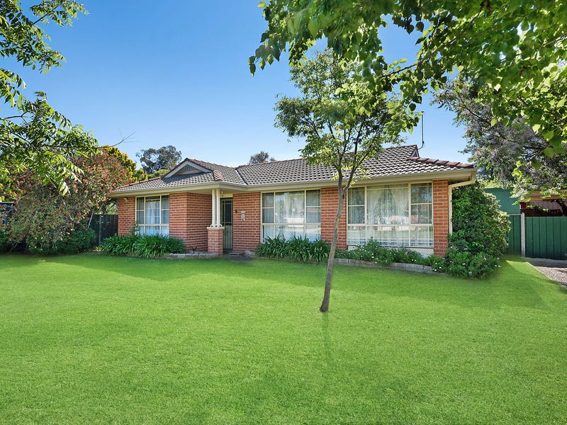 4 Rayner Street, Mudgee, NSW 2850
