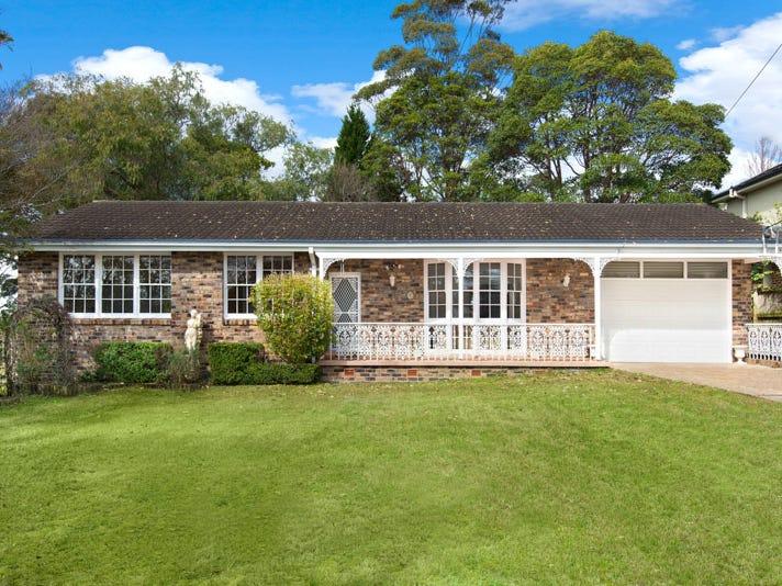 5 David Close, St Ives, NSW 2075