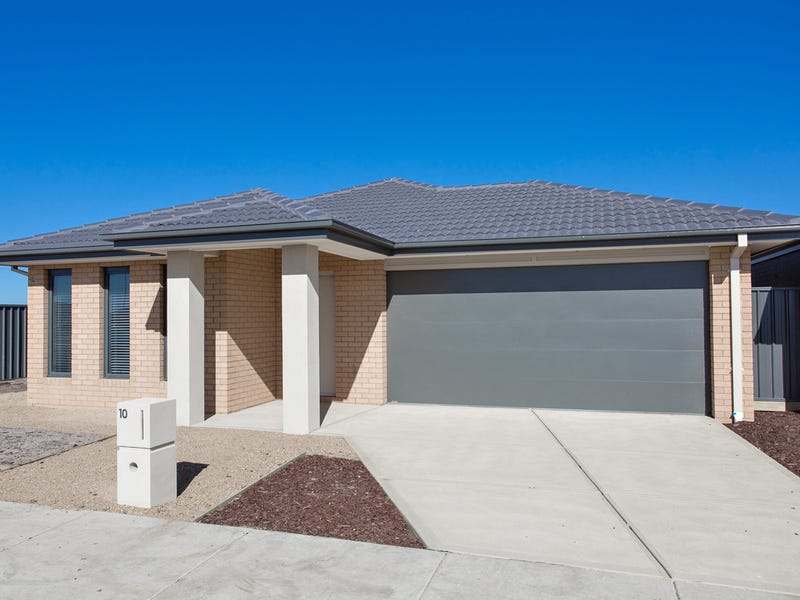 10 Crowther Drive, Lucas, Vic 3350